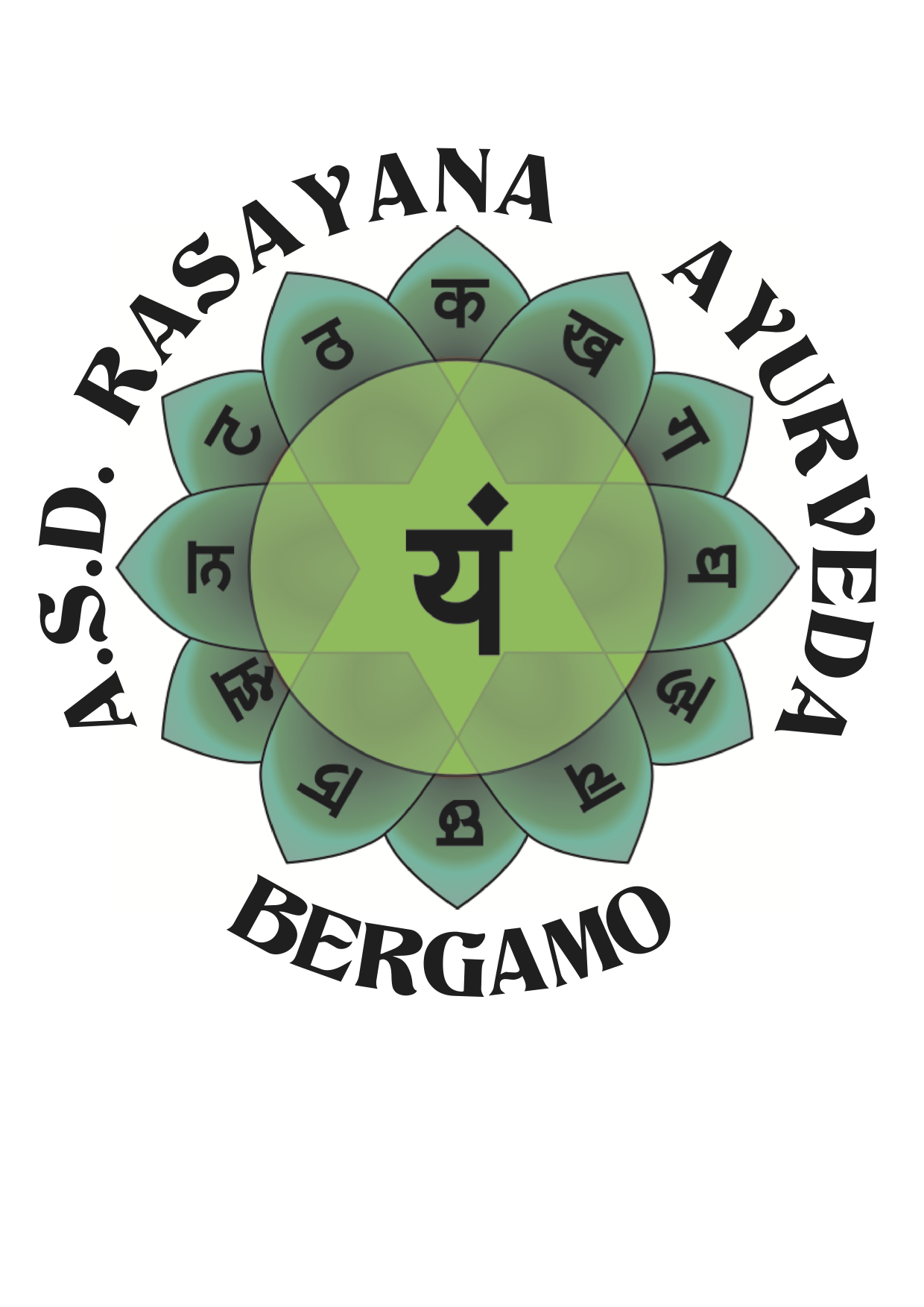 logo rasayana